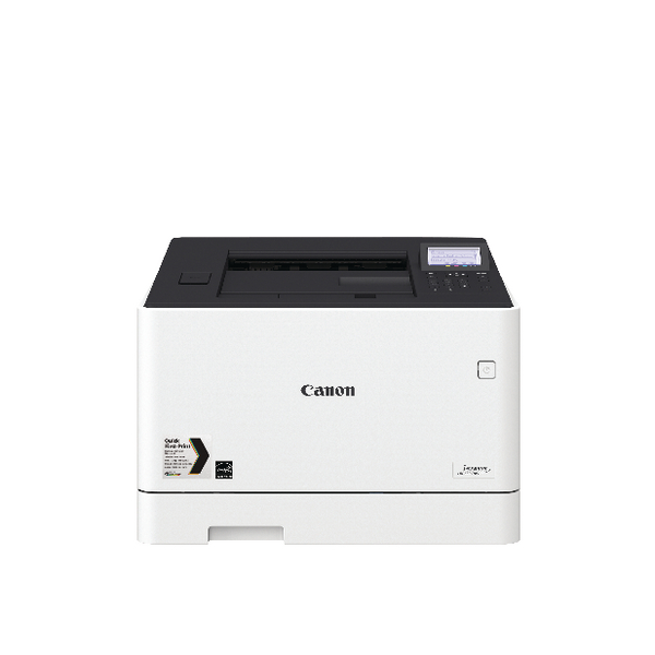 CANON i-SENSYS LBP653Cdw Colour Laser Printer 1476C014