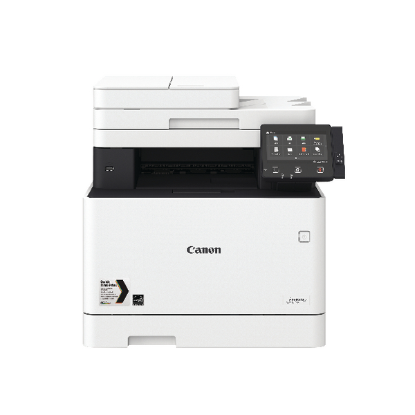 CANON i-SENSYS MF734Cdw Colour Multifunctional Laser Printer 1474C041