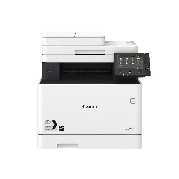 CANON i-SENSYS MF735Cx Colour Multifunctional Laser Printer 1474C062