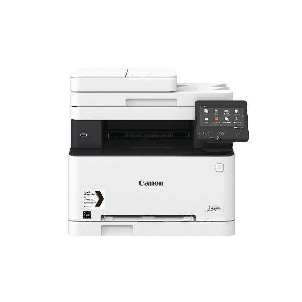CANON i-SENSYS MF633Cdw Colour Laser Printer 1475C030