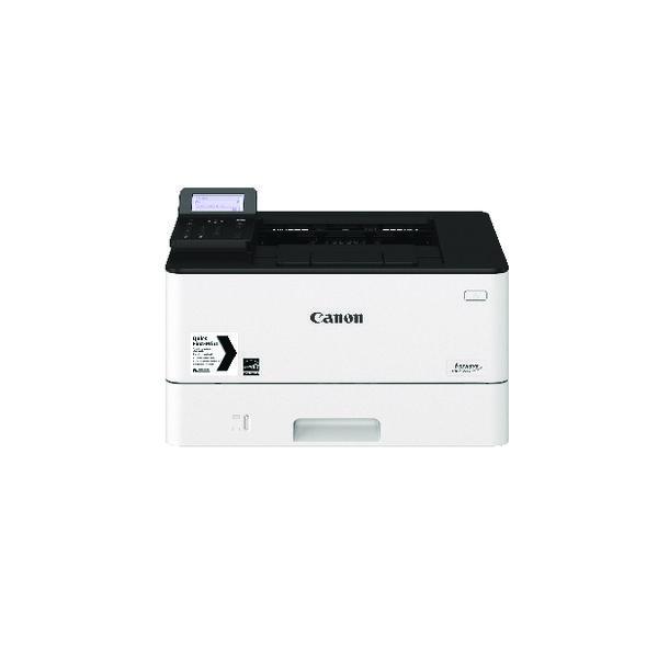 Canon i-Sensys LBP SFP Laser LBP212dw Printer 2221C019