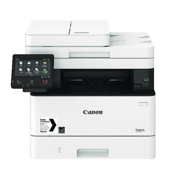 Canon i-Sensys Laser/Fax A1O MF428x 2222C027