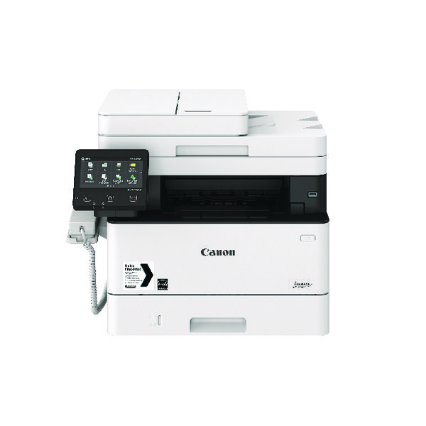 Canon i-SENSYS MF426dw Mono Laser Multifunction Printer 2222C032