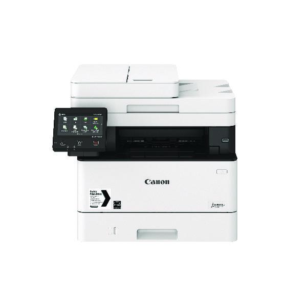 Canon i-Sensys Laser/Fax A10 MF421dw 2222C041