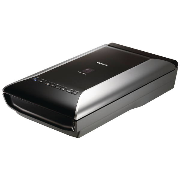 Image for Canon CanoScan 9000F Desktop Colour Flatbed Scanner Black 6218B008