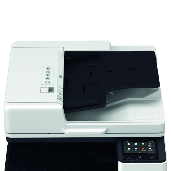 Canon WG7540 A3 All in One Mono Business Inkjet Printer 2721C021