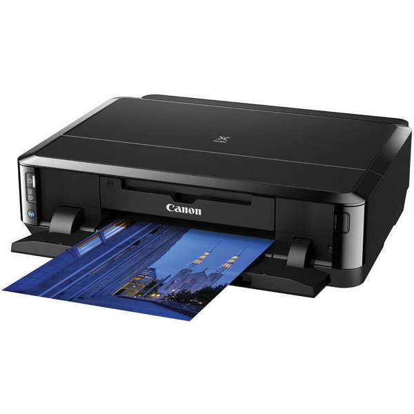 Canon PIXMA iP7250 Inkjet Photo Printer