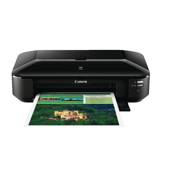 Canon PIXMA iX6850 Inkjet Photo Printer