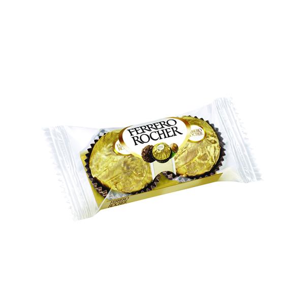 Ferrero Rocher Twin Pack (Pack of 48) 0401170