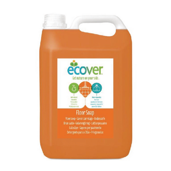 ECOVER ECOVER FLOOR CLEANER 5LITRE