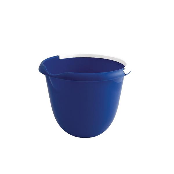 Blue 10 Litre Bucket BUCKET.10B