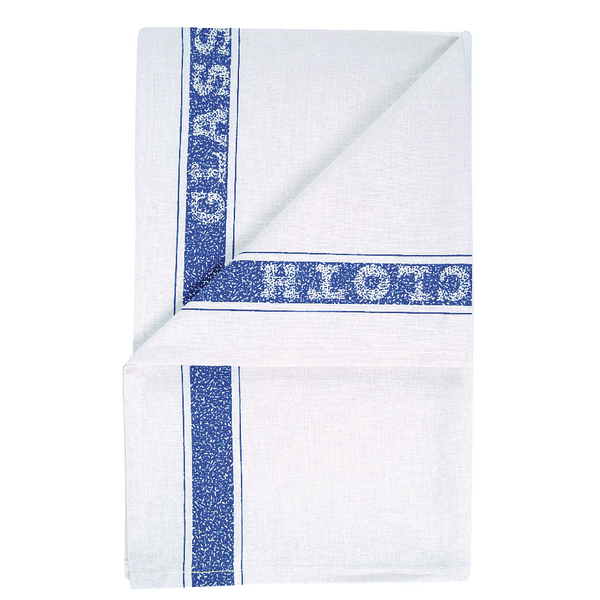 2Work Cotton Glass Cloth 200 x 300mm (Pack of 10) 102784