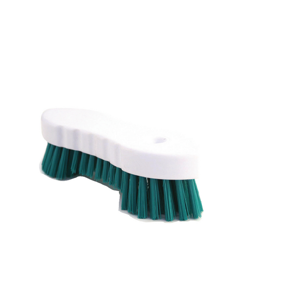 Green Scrubbing Brush VOW/20164G