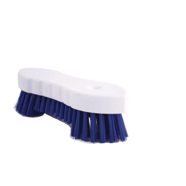 Multi Surface Blue Scrubbing Brush VOW/20164B