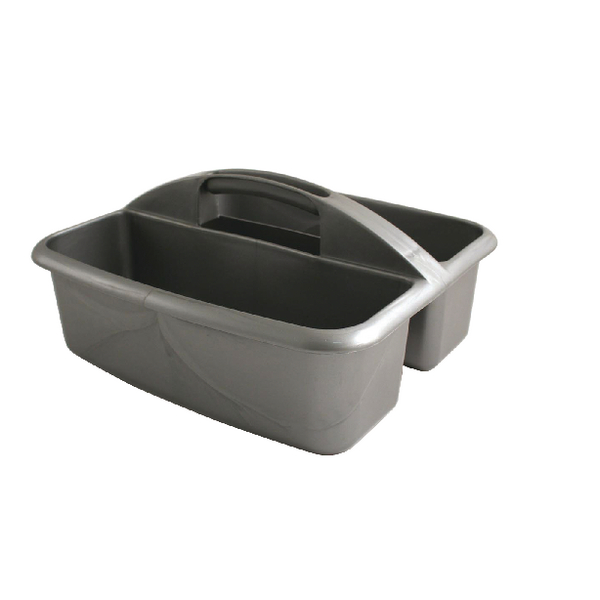 Silver Cleaners 2 Compartment Carry Tray CARRY.01