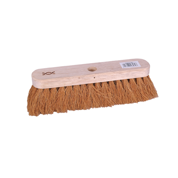 Image for 11.5in Pathway Broom with Soft Coco Bristles 102974