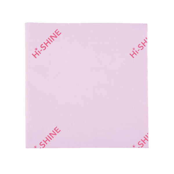 Image for Hi-Shine Cloth Red 40x40cm Pack of 10 MIDHP410O