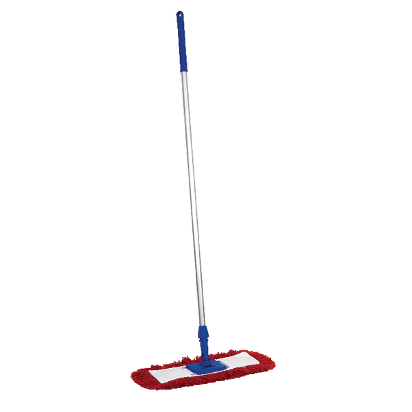 80cm Sweeper with Break Frame and Aluminium Handle 102321
