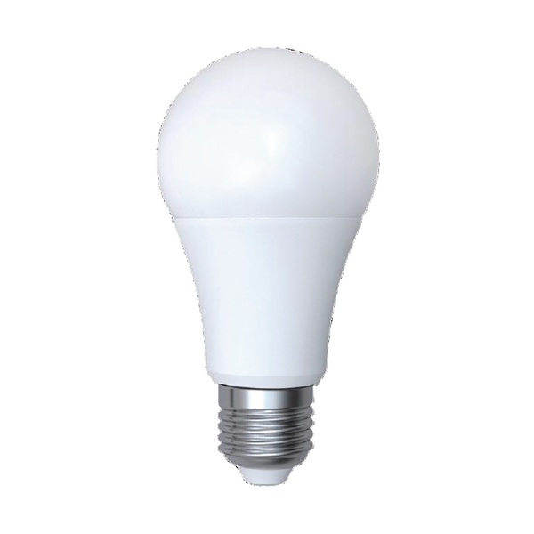 CED 12W LED Dimmable Lamp E27 White PES12WW/DIM