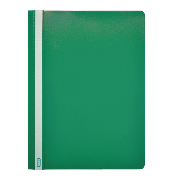 Elba A4 Green Report File (Pack of 50) 400055031
