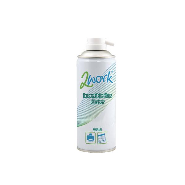 2Work Invertible Spray Duster 200ml DB50462