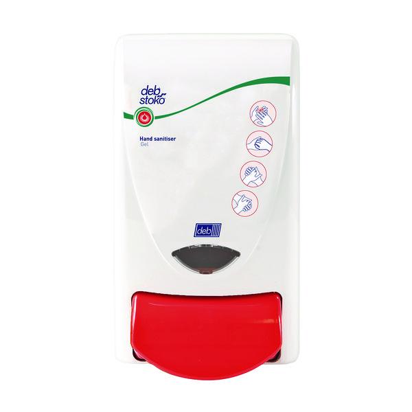 Deb InstantGEL Complete Dispenser 1L