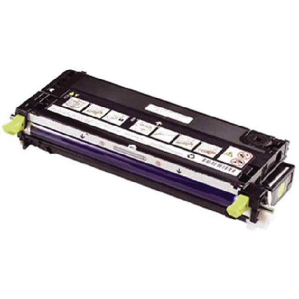 Dell Magenta Laser Toner Cartridge 593-10296