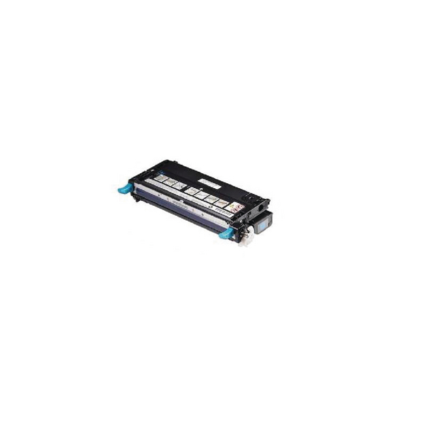 Dell Cyan High Yield Laser Laser Toner Cartridge 593-10290