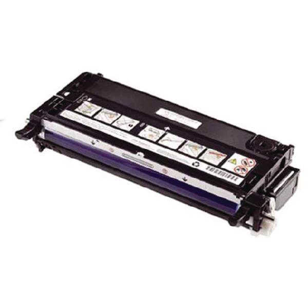 Dell Yellow Laser Toner Cartridge 593-10375