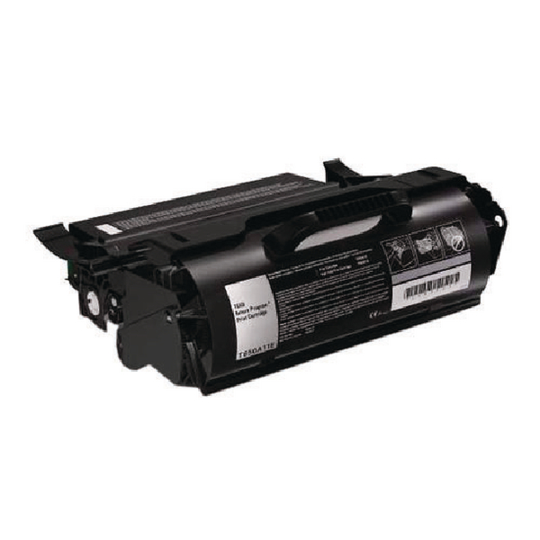 Dell Black Use and Return Toner Cartridge 593-11046
