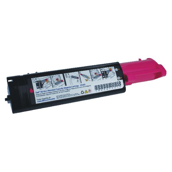 Dell Magenta Laser Toner Cartridge 593-10157