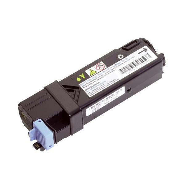 Dell Yellow Toner Cartridge 593-10326