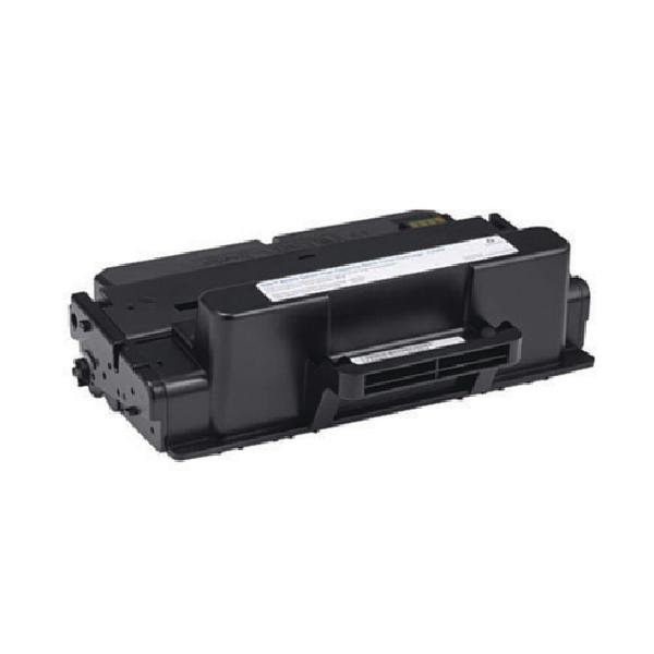 Dell Black Toner Cartridge (3,000 Page Capacity) 593-BBBI