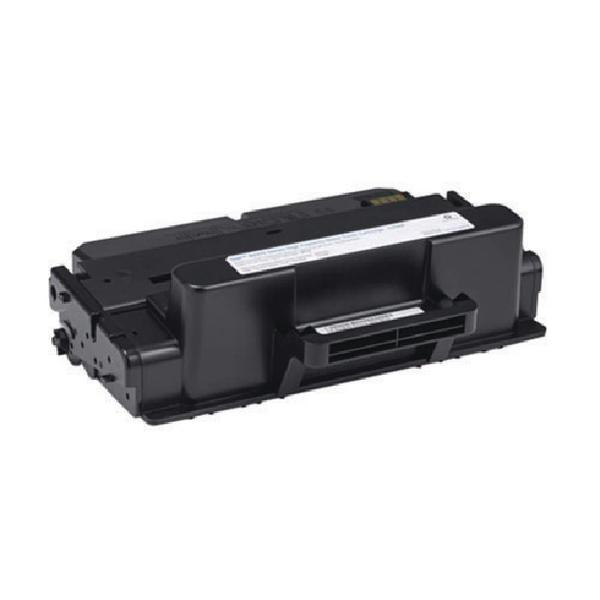 Dell Black Toner Cartridge High Capacity 593-BBBJ