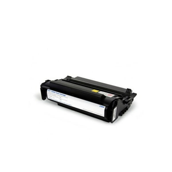 Dell Black Toner Cartridge High Capacity 593-10023