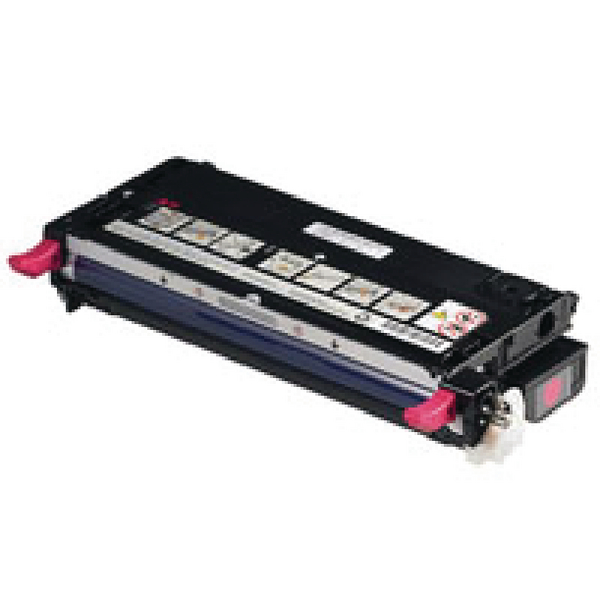 Dell Magenta Toner Cartridge 593-10167