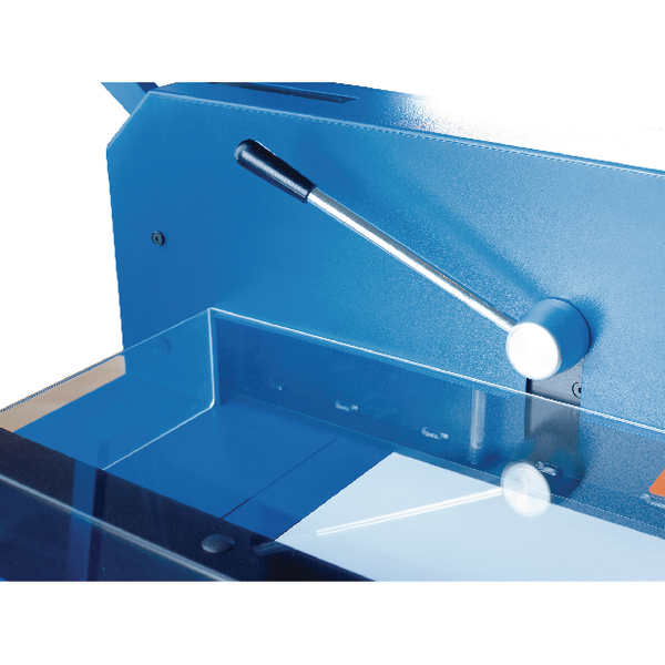 Dahle Heavy Duty Cutter (430mm Cutting Length, 200 Sheet Capacity) 00846