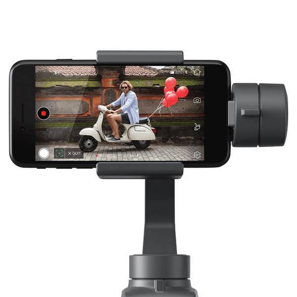 DJI Osmo Mobile 2 Smartphone Gimbal CP.ZM.00000064.01