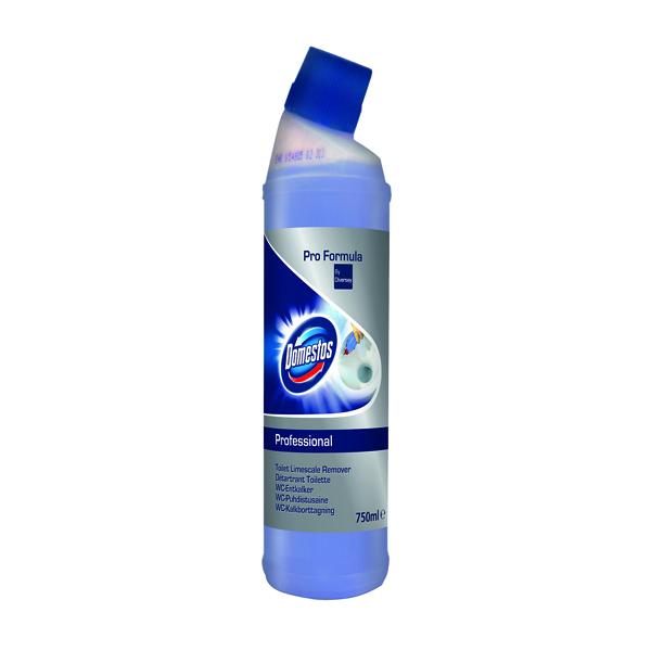 Domestos Professional Toilet Cleaner 750ml 7517937