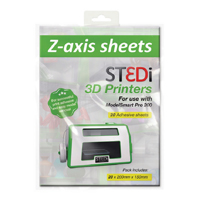 ST3Di ModelSmart Pro 200 Adh Z-Axis Shts