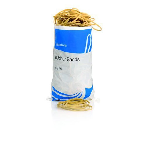 Initiative Rubber Band No 32 (3 x 76mm) 454g Bags
