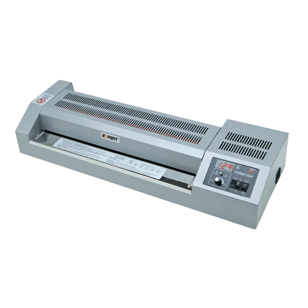 Image for Expert A2 Heavy Duty Laminator Grey EX450R