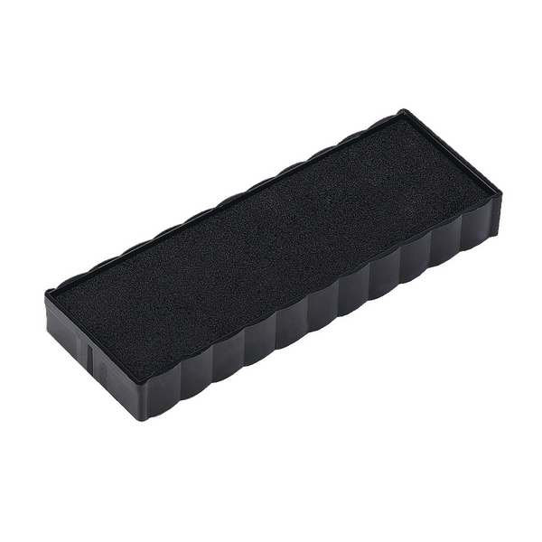 COLOP E/4817 Replacment Ink Pad Black (Pack of 2) E/4817