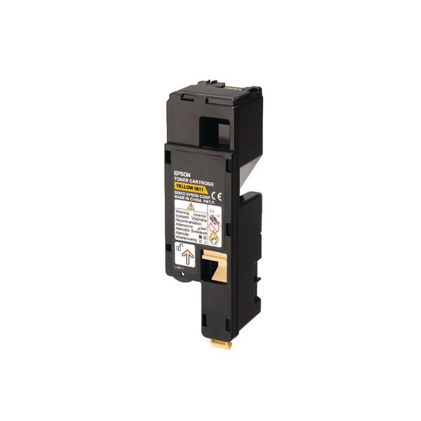Epson S050669 Yellow Toner Cartridge C13S050669 / S050669