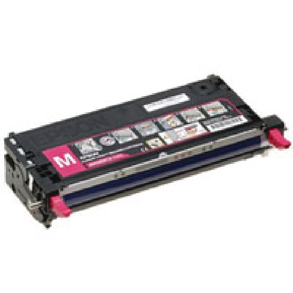 Epson S051163 Magenta Toner Cartridge C13S051163 / S051163