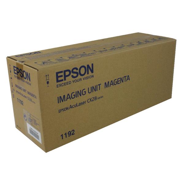 Epson AcuLaser CX28DN Magenta Imaging Unit 30K C13S051192