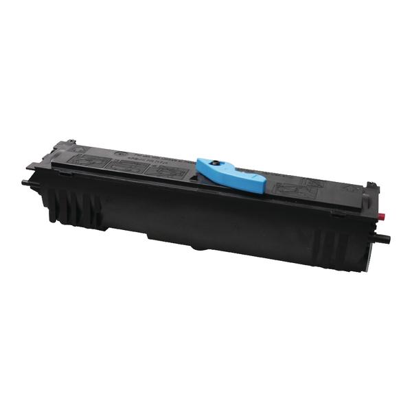 Epson AcuLaser M1200 Return Toner Cartridge High Capacity 3.2K Black C13S050523