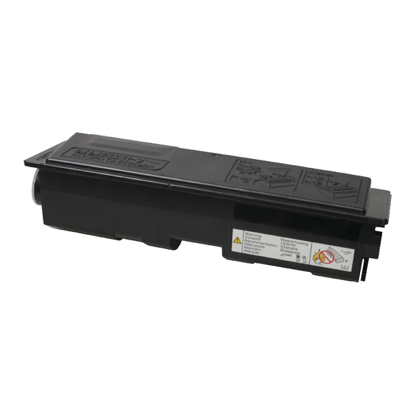 Epson S050583 Black Toner Cartridge C13S050583 / S050583