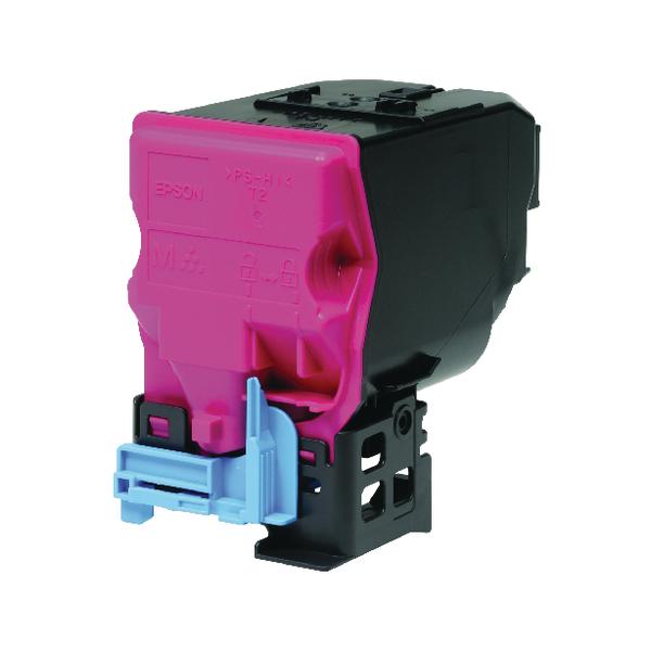 Epson S050591 Magenta Toner Cartridge C13S050591 / S050591