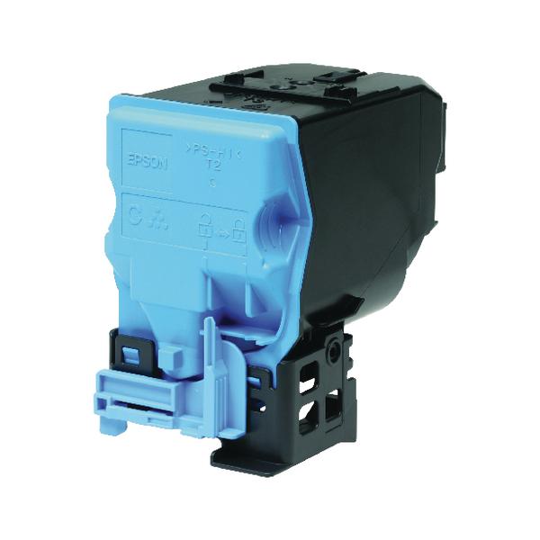 Epson S050592 Cyan Toner Cartridge C13S050592 / S050592